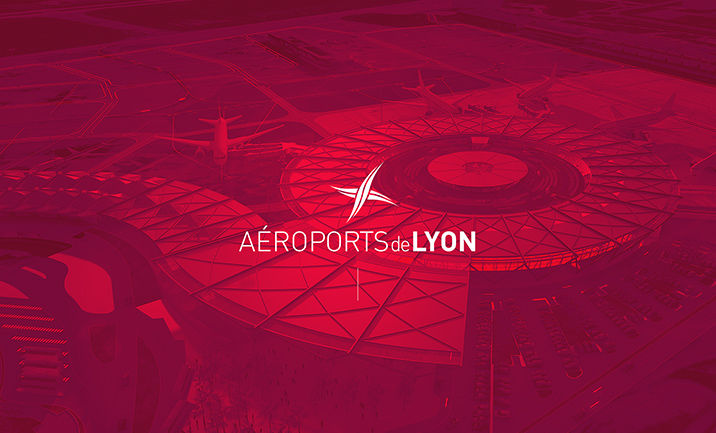 Future Terminal 1: Lyon Airports website