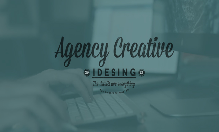 Agency Specializing In Ecommerce