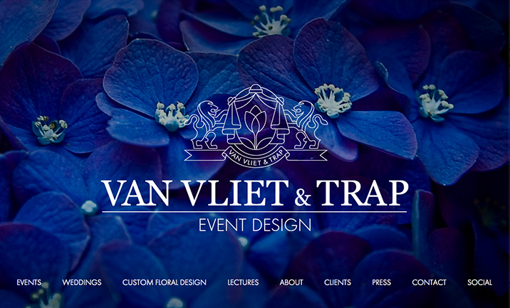 Van Vliet & Trap Event Design