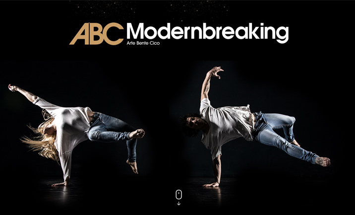 ABC Modern Breaking website