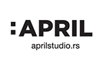APRIL studio logo