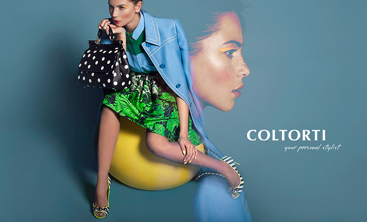 COLTORTI website