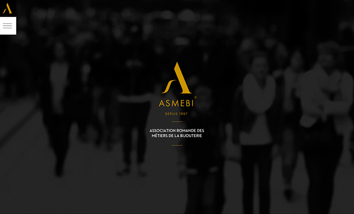 ASMEBI website