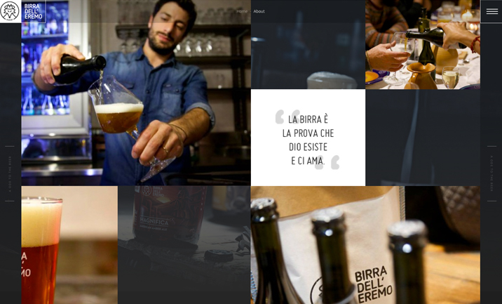 Birra dell'Eremo screenshot 2