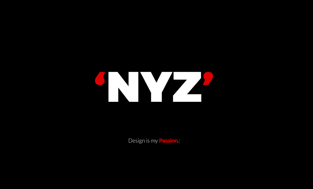All About NYZ website