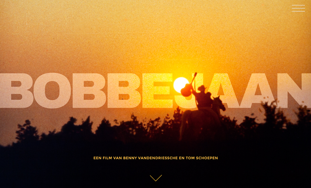 Bobbejaan website