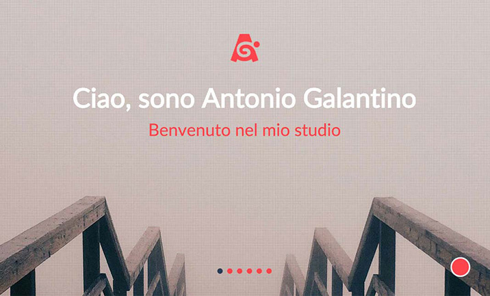 antoniogalantino website