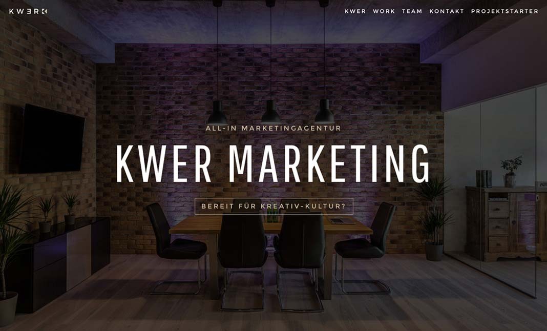 KWER  website