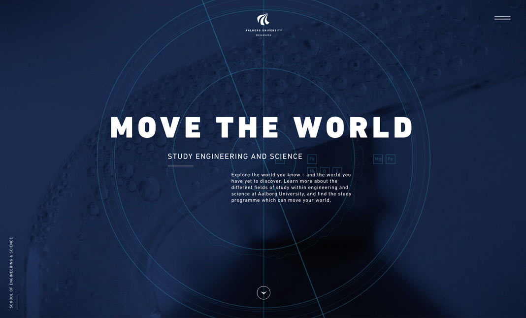 Move the world website
