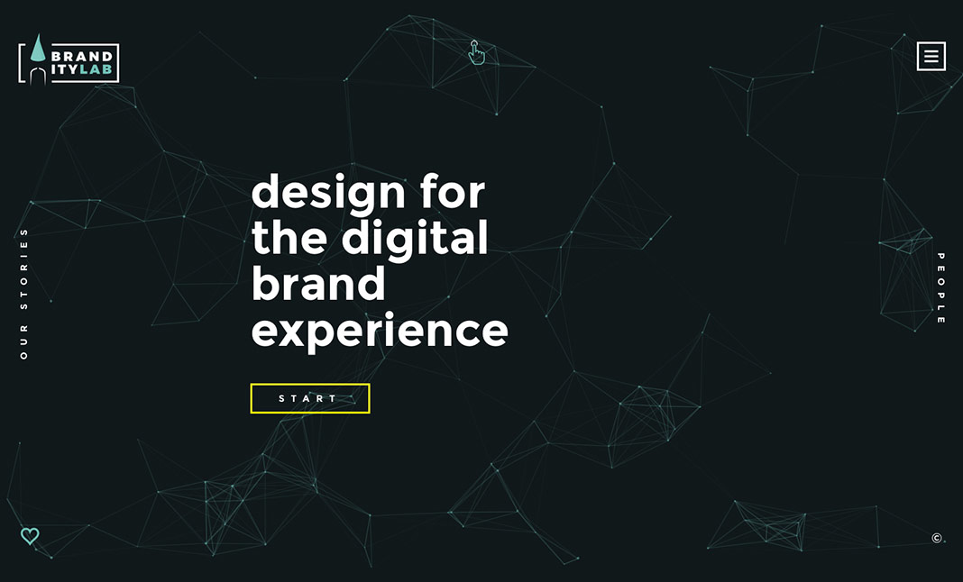 Branditylab website