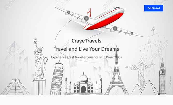 Crave Travels