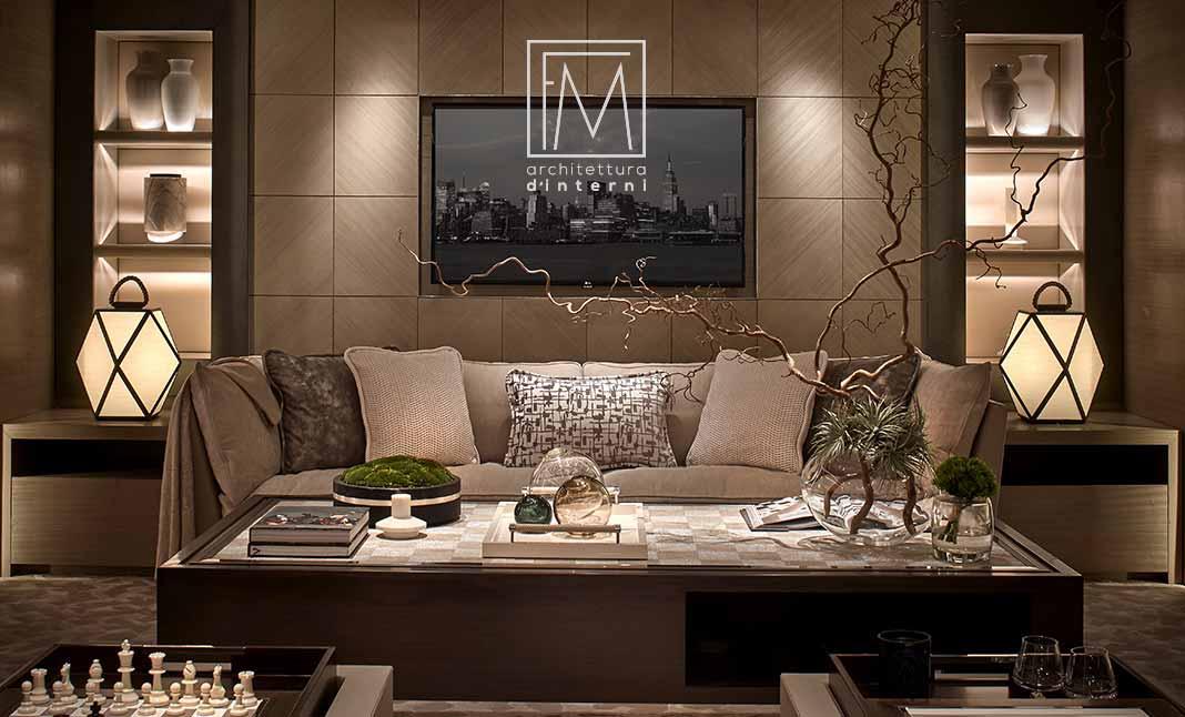 Finest fm duinterni website with interni for Casa malaparte interni