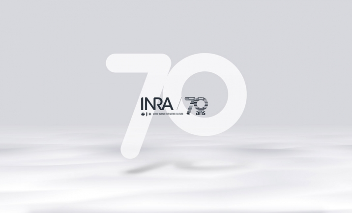 INRA 70ans website