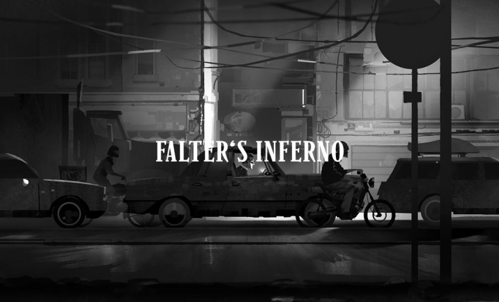 Falter's Inferno website