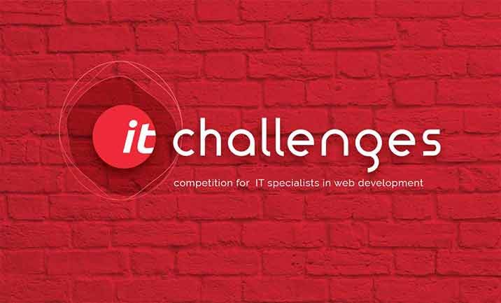 IT Challenges website