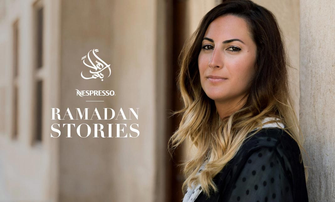Ramadan Stories website