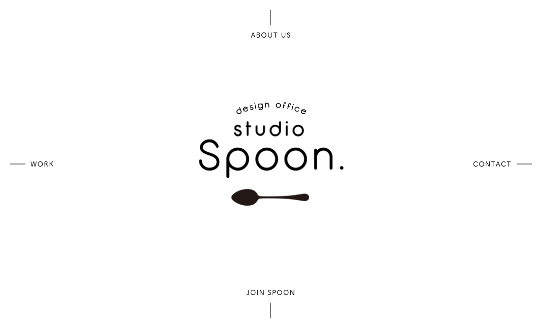 Studio Spoon Inc. website