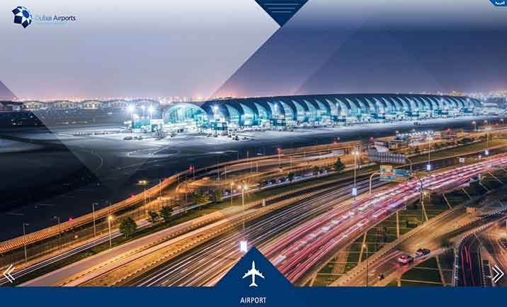 Dubai Airports Yearbook