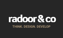 radoor & co logo