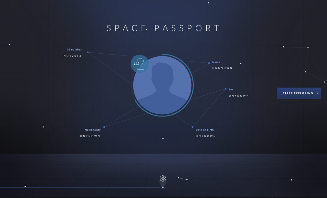 Space Advisor  screenshot 3