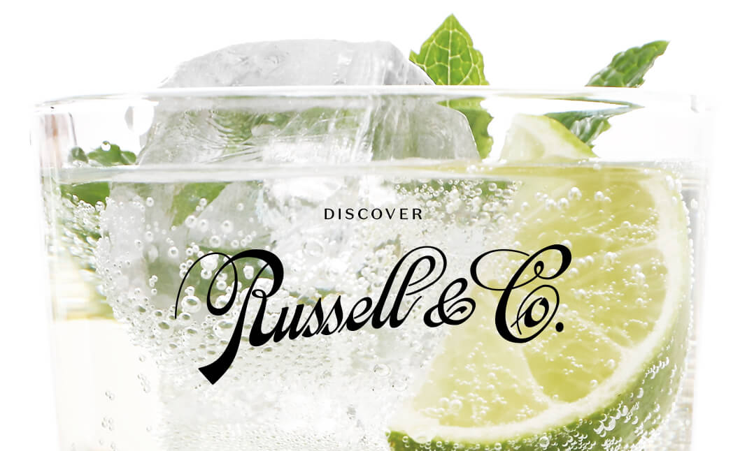 Russell & Co website