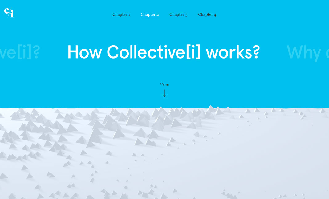 Collective[i] screenshot 2