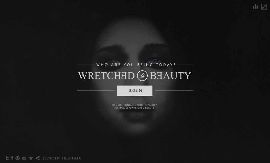 Wretched Beauty