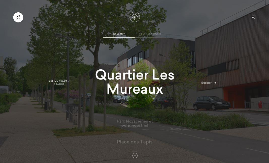 Villes Et Paysages villes & paysages designedrezo zero