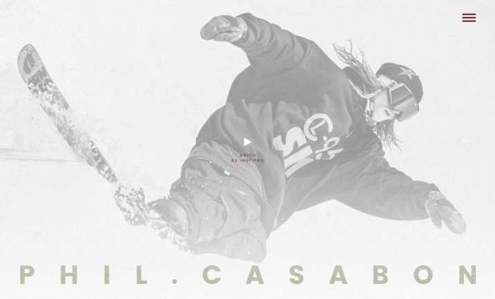 Phil. Casabon website