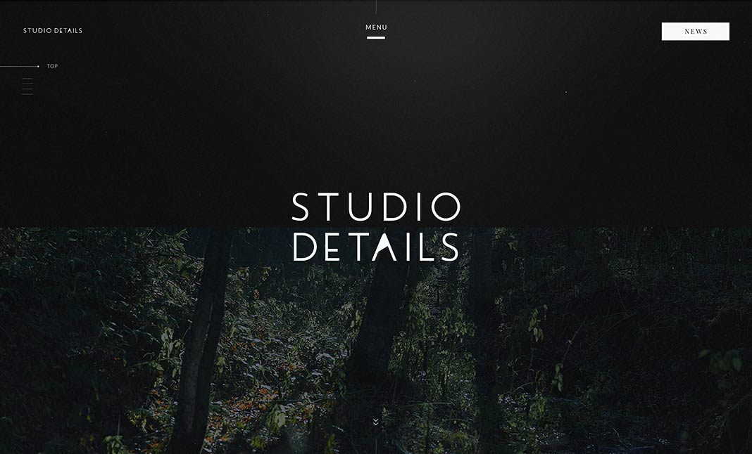 STUDIO DETAILS Inc. website