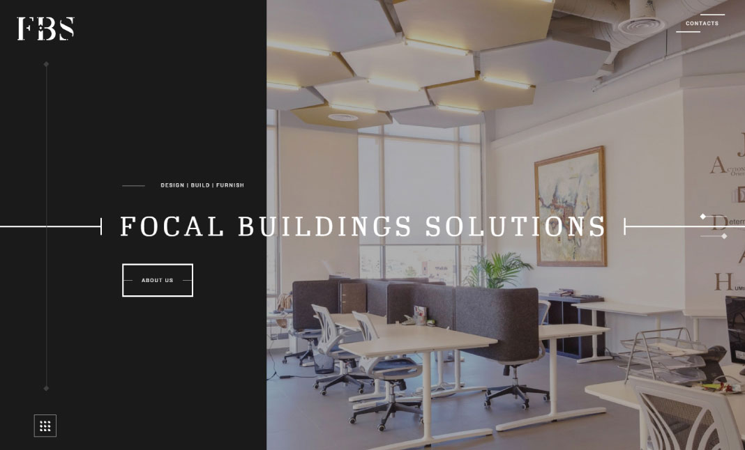 Focal Buildings Solutions
