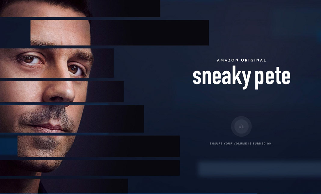 Sneaky Like Pete Web Experience screenshot 3
