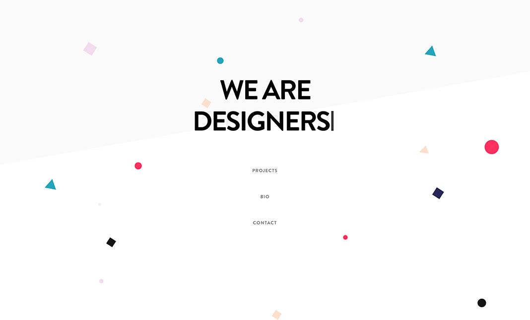PixelPink Design Studio Berlin designed by Felix Lebedinzew