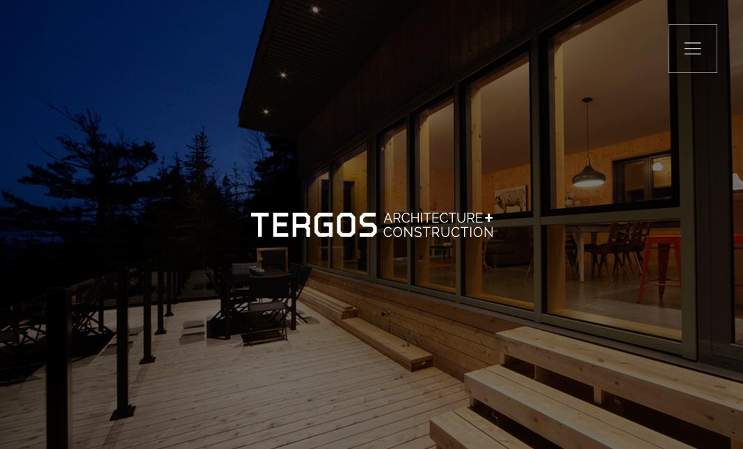 TERGOS website