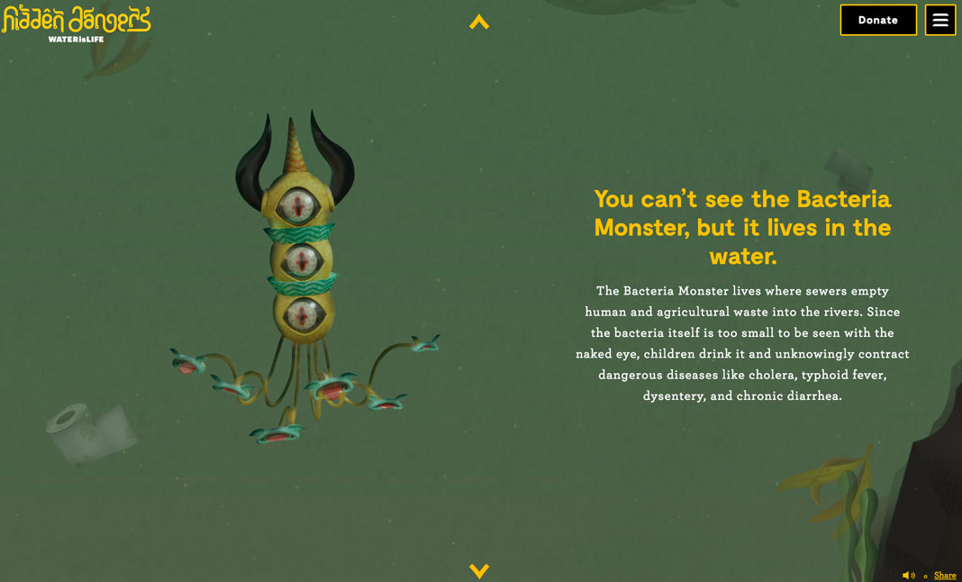 Hidden Dangers screenshot 3