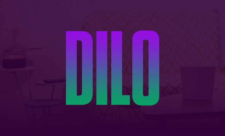 Dilo website