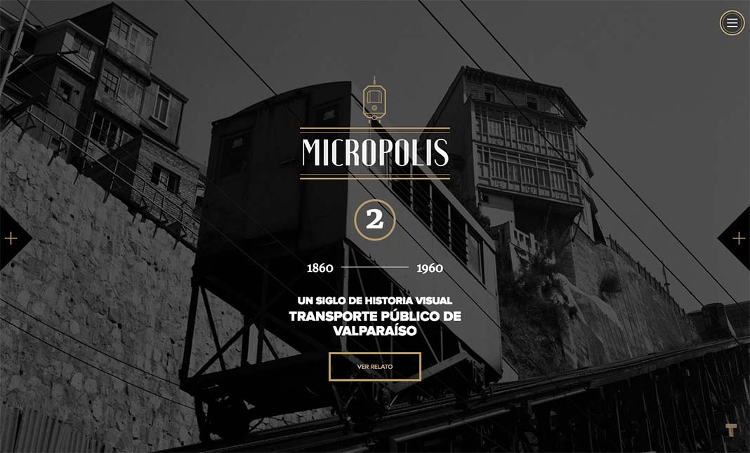 Micropolis website