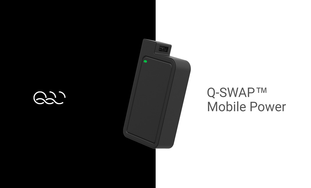 QQC - Q-SWAP MOBILE POWER website