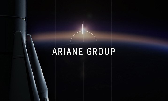 Ariane Group  website
