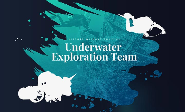 Underwater Exploration Team