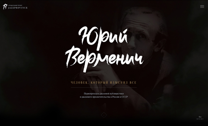 Yuri Vermenich website
