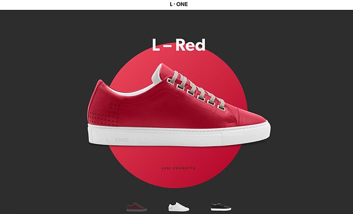 L-One Shoes