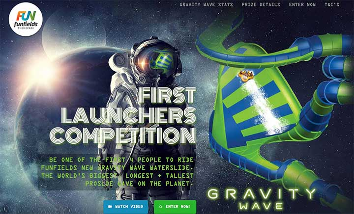 First Launchers Competition