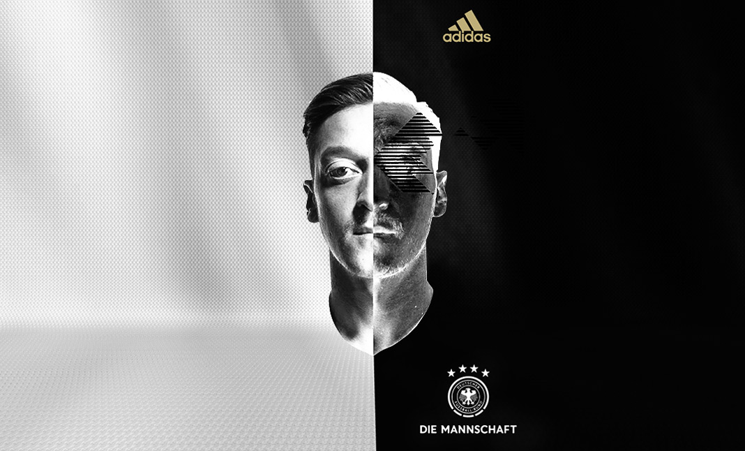 adidas | DFB Jersey Game website
