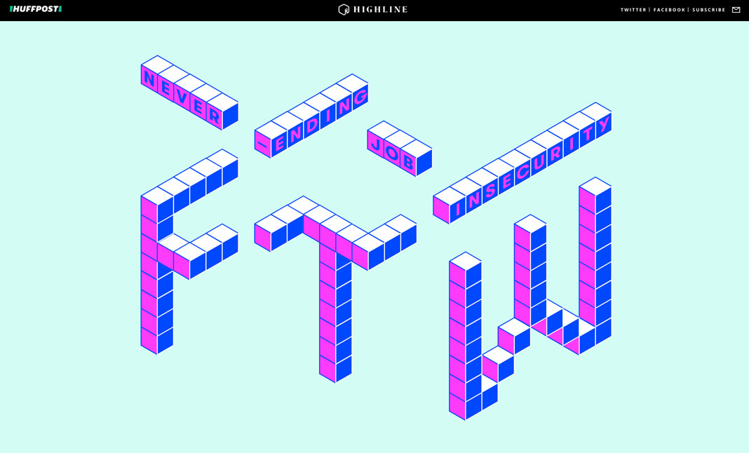 'FML' by Highline  screenshot 2