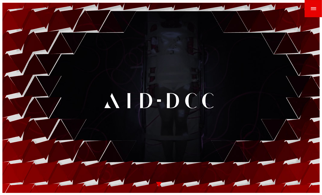 AID-DCC Inc. website