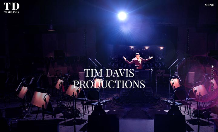 Tim Davis Productions