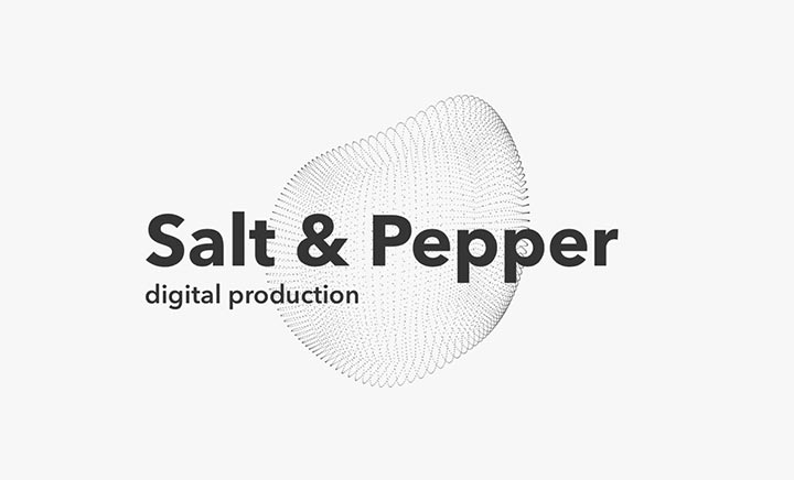 Salt & Pepper website