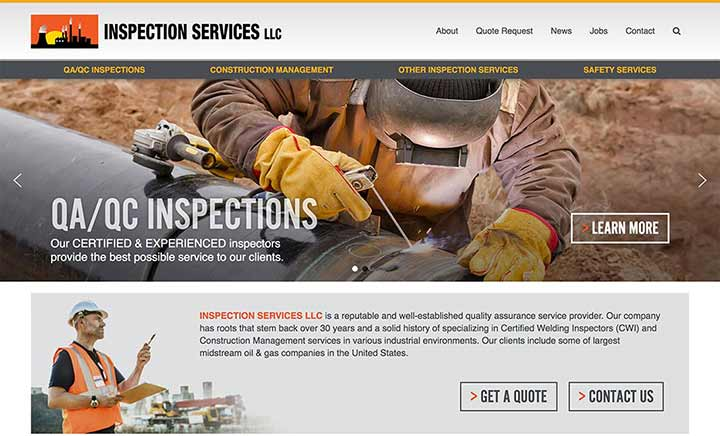 Inspection Services LLC