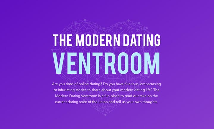 The Modern Dating Ventroom